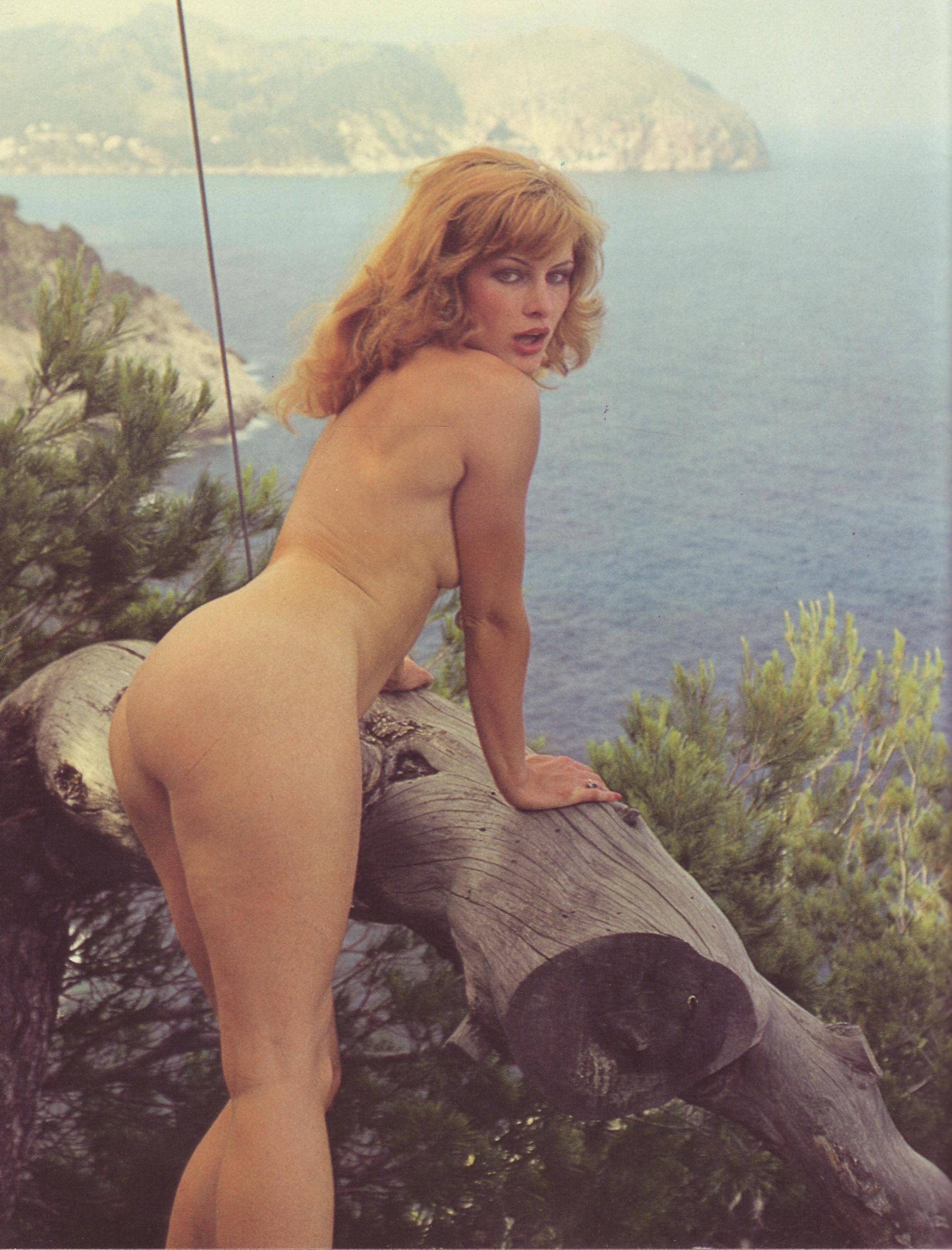 Джейн Иванофф голая. Фото - 73