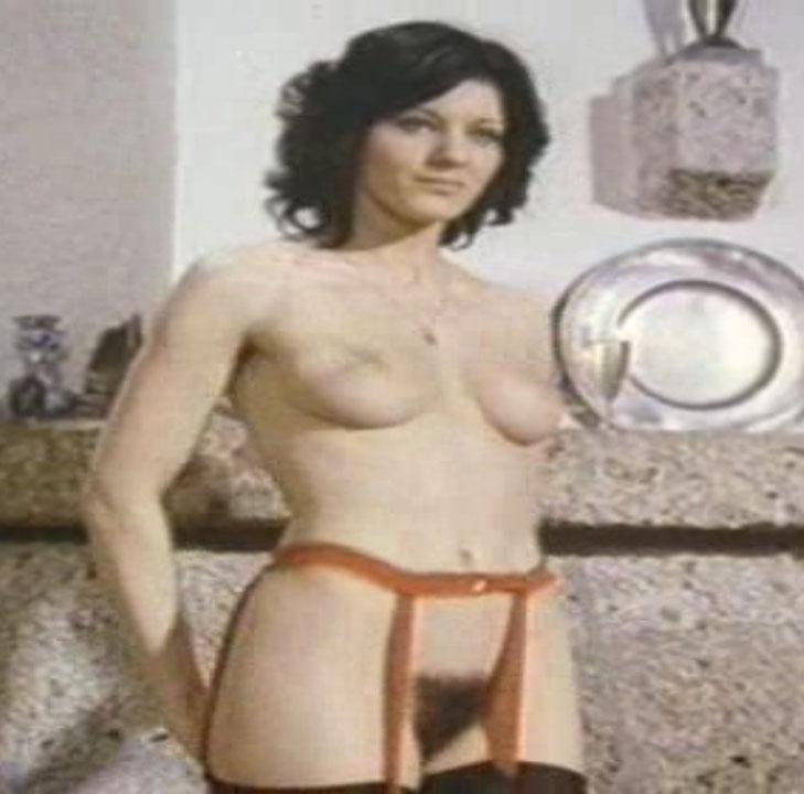 Джейн Иванофф голая. Фото - 85