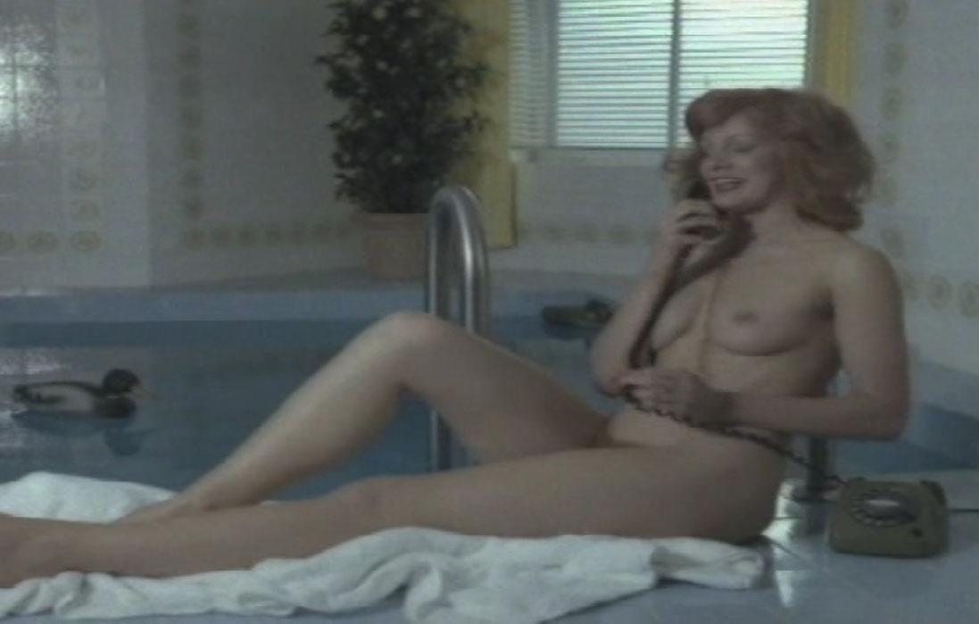 Джейн Иванофф голая. Фото - 91
