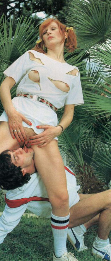 Джейн Иванофф голая. Фото - 95
