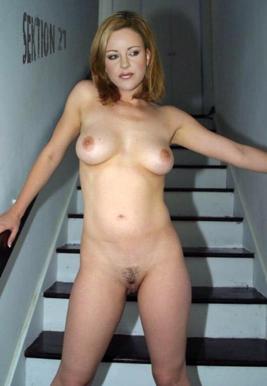 Ясмин Вагнер голая. Фото - 86