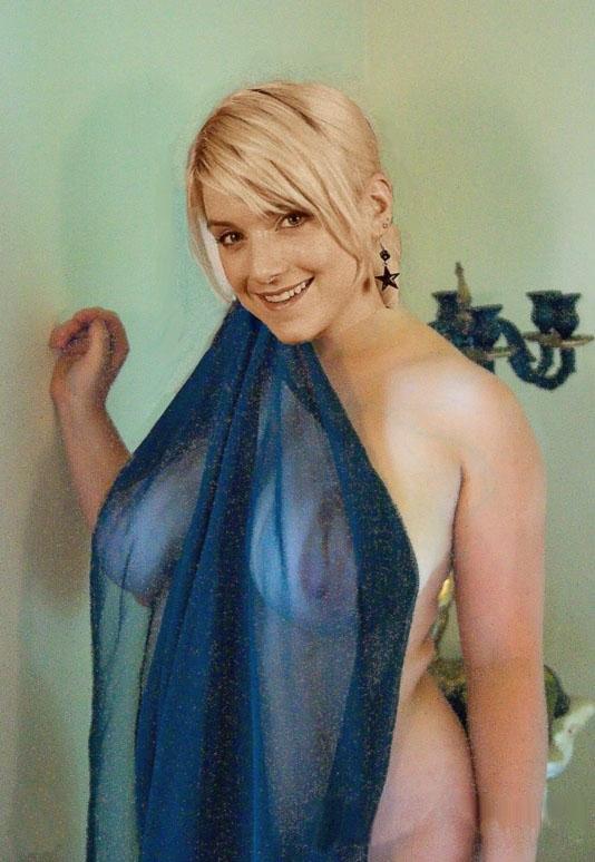 Jeanette Biedermann Nackt. Fotografie - 143