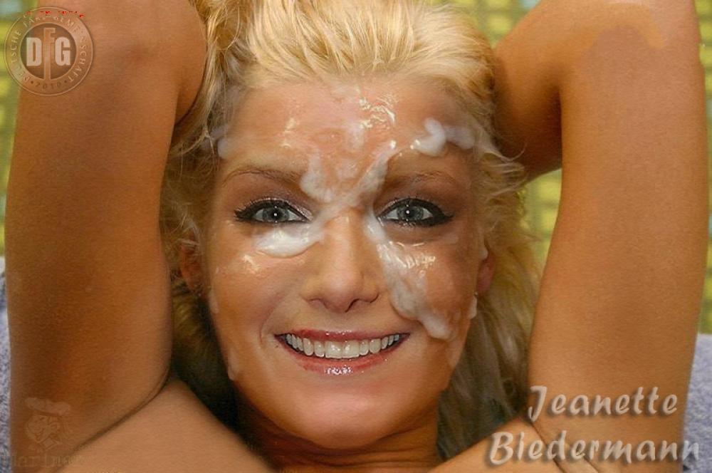 Jeanette Biedermann Nackt. Fotografie - 271