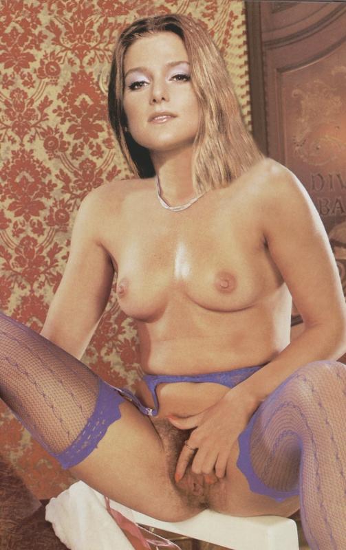 Jeanette Biedermann Nackt. Fotografie - 296