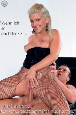 Jeanette Biedermann Nackt. Fotografie - 325