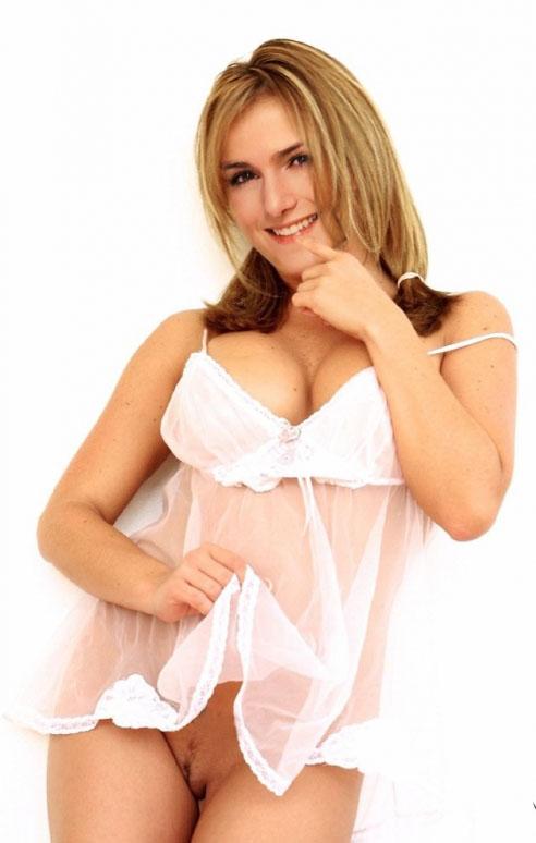 Jeanette Biedermann Nackt. Fotografie - 352
