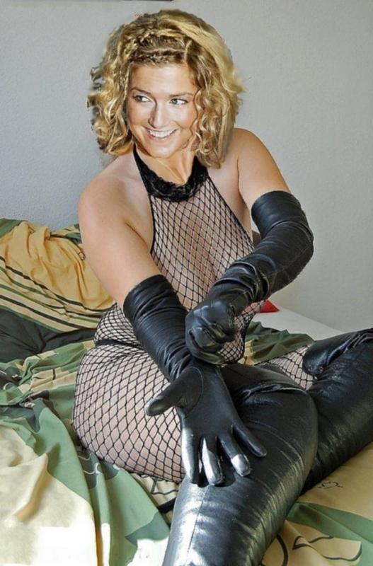 Jeanette Biedermann Nackt. Fotografie - 37