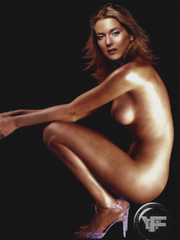Jeanette Biedermann Nackt. Fotografie - 67