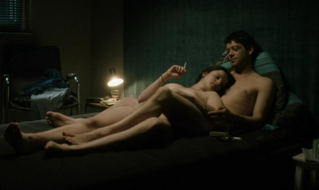 Йелла Хаазе голая. Фото - 2