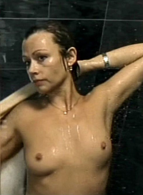Jennifer Nitsch nude. Photo - 20