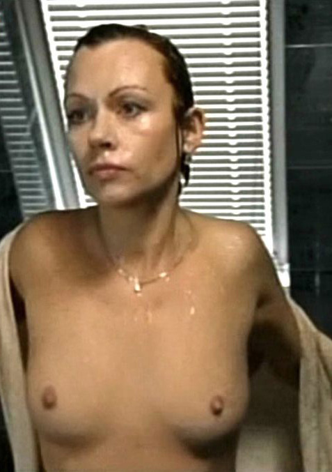 Jennifer Nitsch nude. Photo - 21