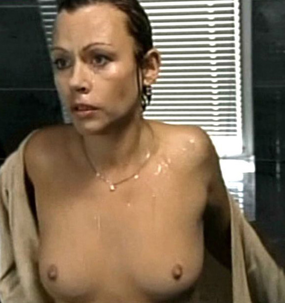 Jennifer Nitsch nude. Photo - 22