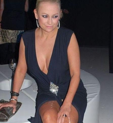 Дженни Элверс голая. Фото - 21