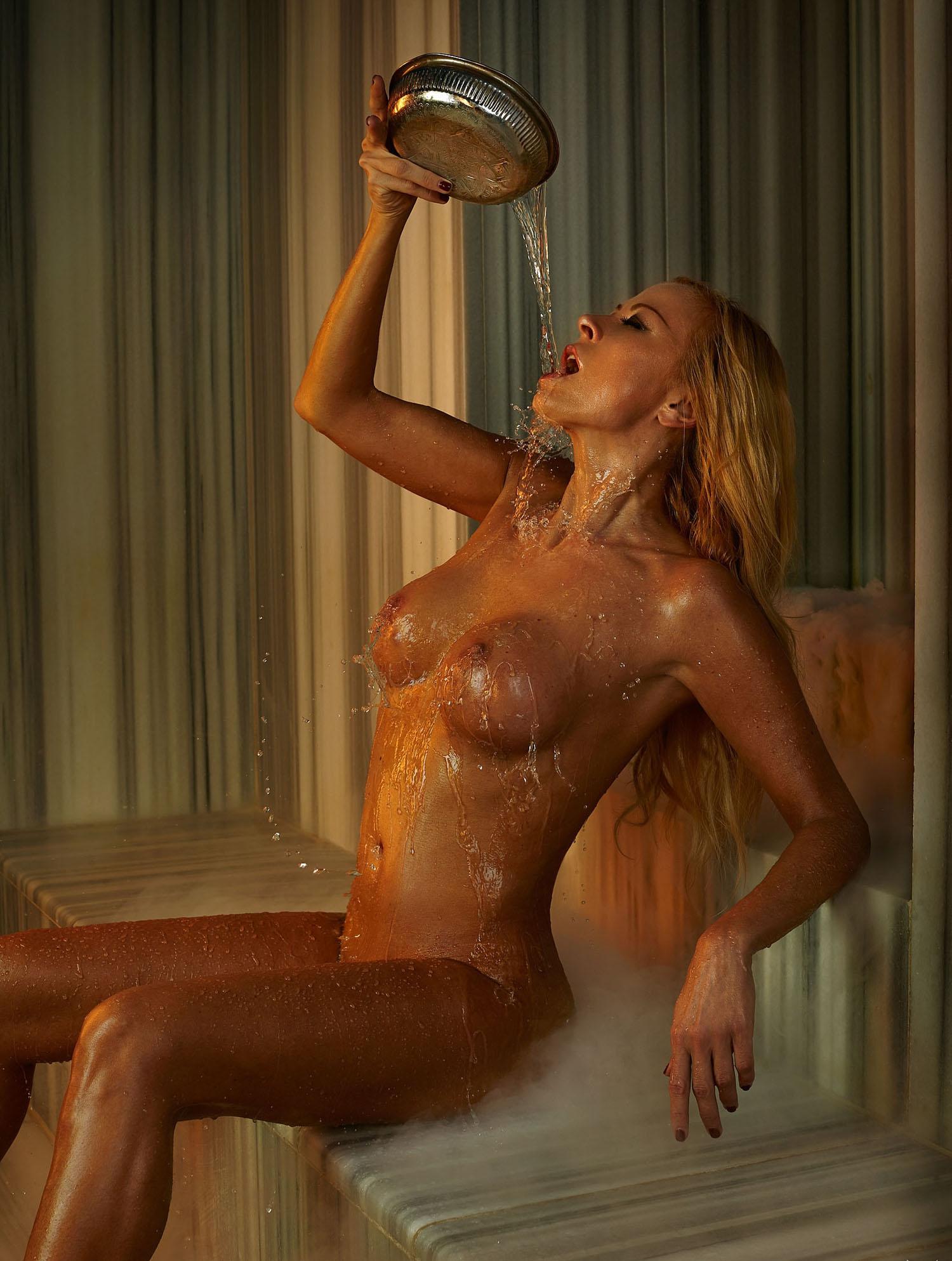 Дженни Элверс голая. Фото - 36
