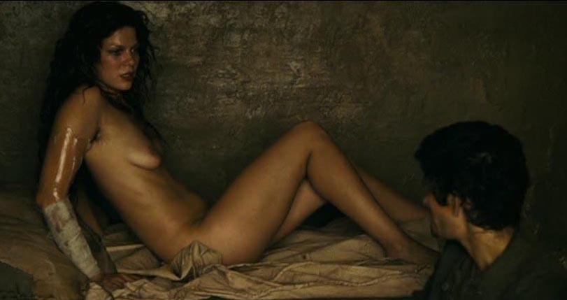 Джессика Шварц голая. Фото - 1