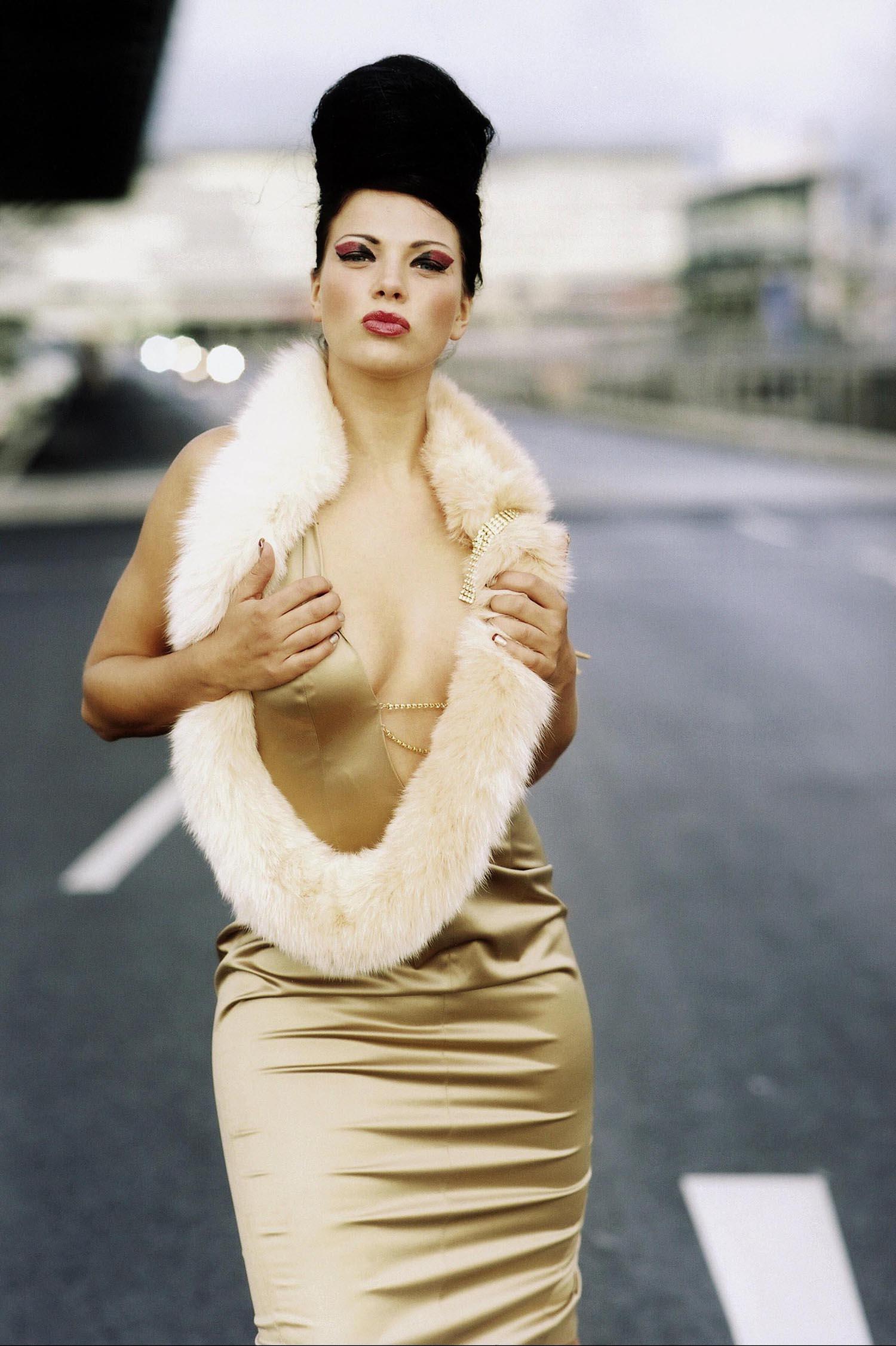 Джессика Шварц голая. Фото - 12