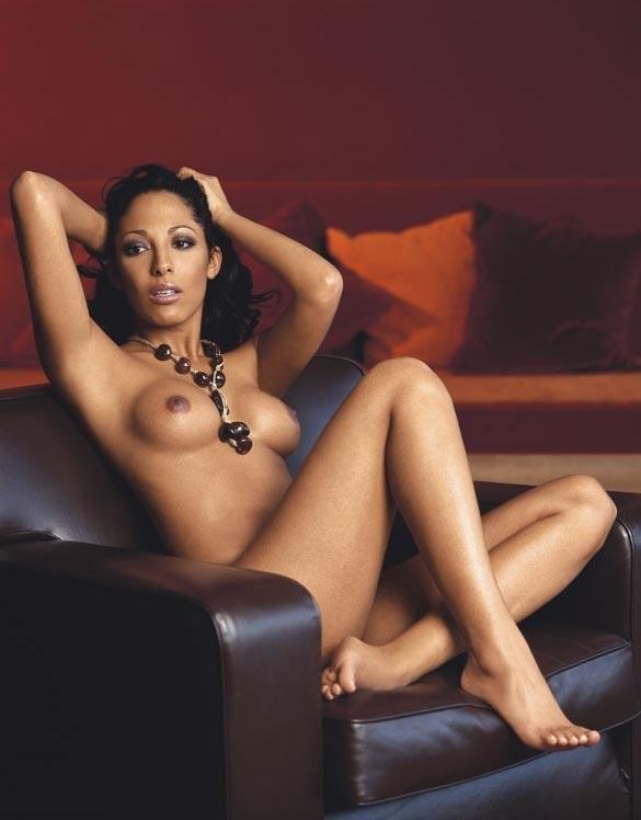 Джессика Уолс голая. Фото - 4