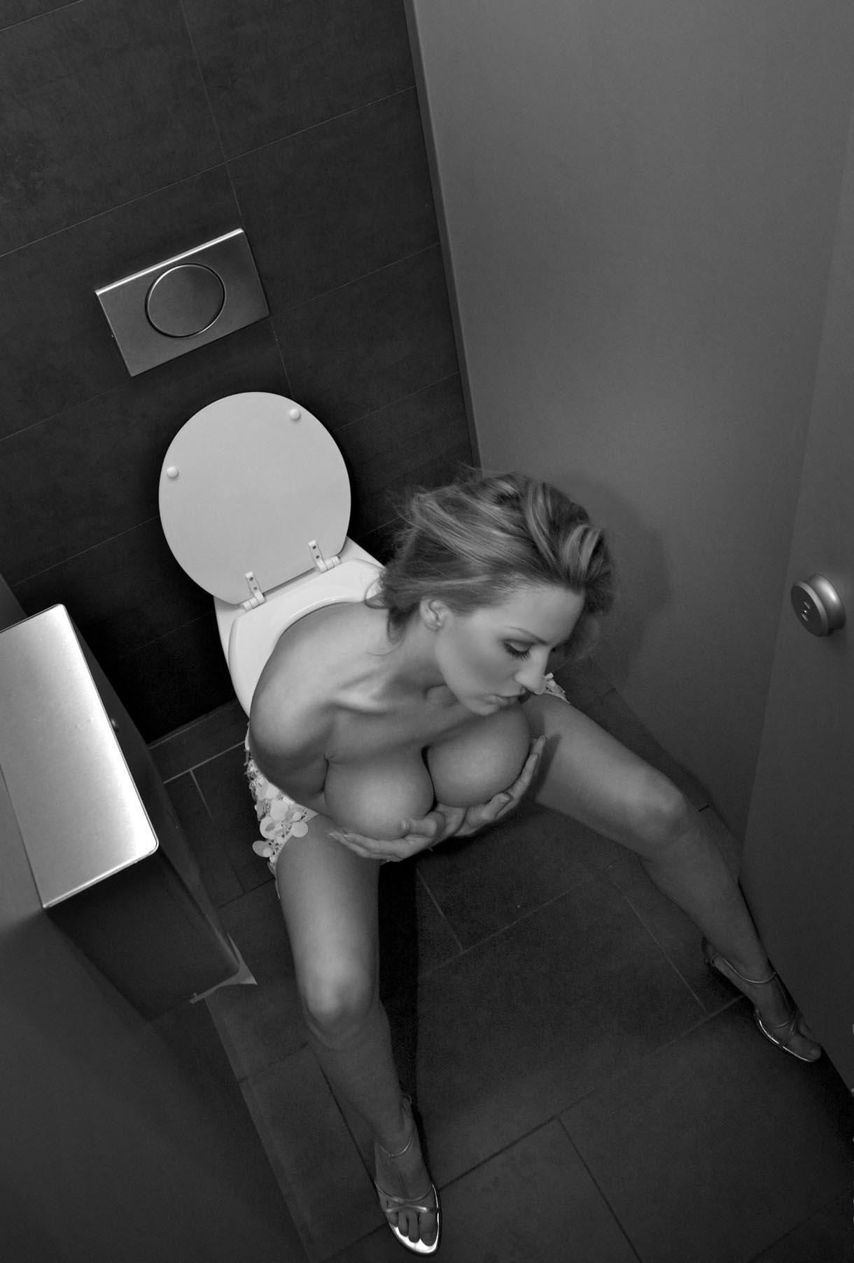 Джордан Карвер голая. Фото - 162