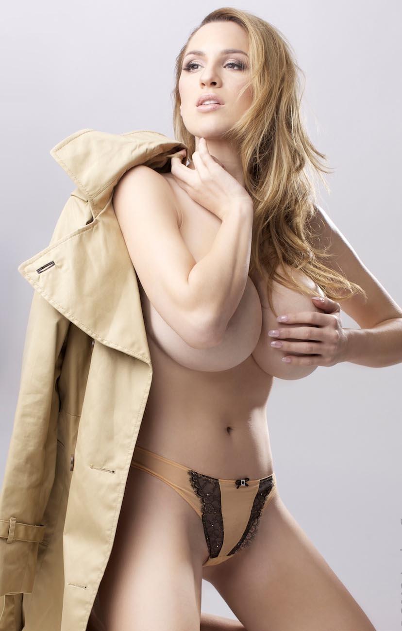 Джордан Карвер голая. Фото - 251