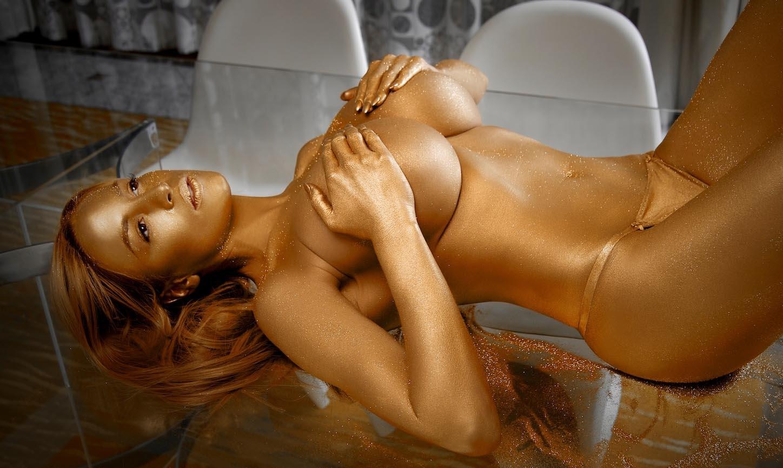 Джордан Карвер голая. Фото - 69