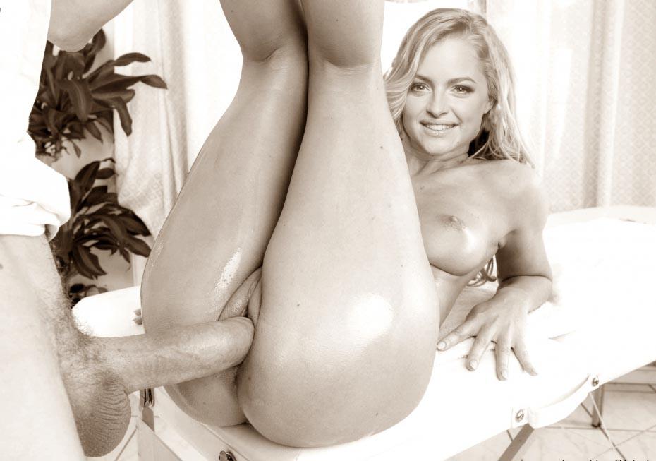 Жозефин Уэлш голая. Фото - 3