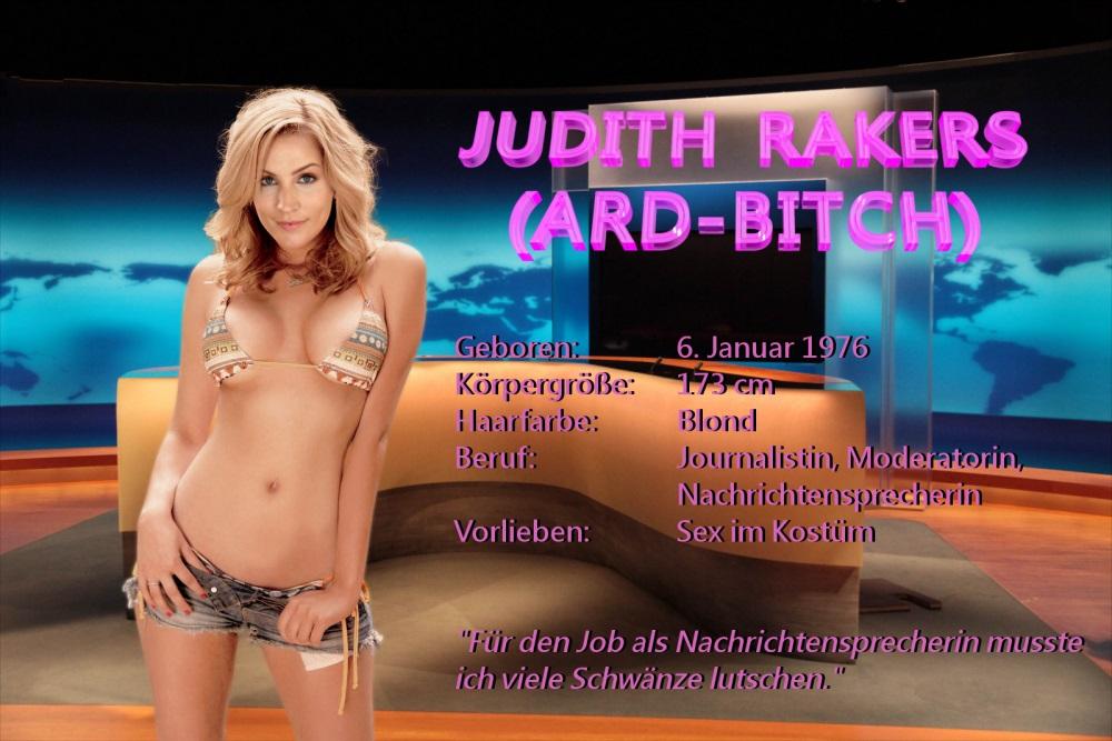 Judith Rakers Nackt. Fotografie - 25