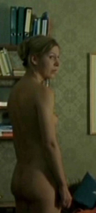 Юля Бёве голая. Фото - 28