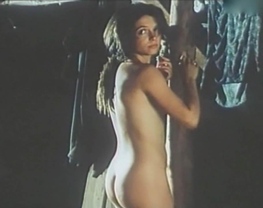 Юлия Брендлер голая. Фото - 3