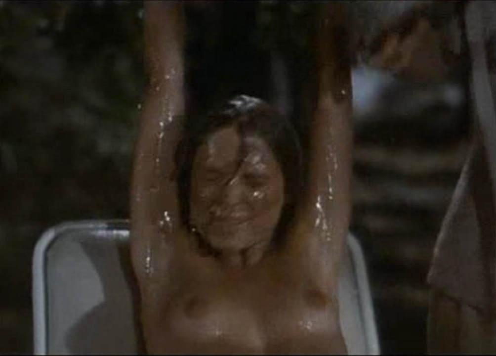 Юлия Брендлер голая. Фото - 4