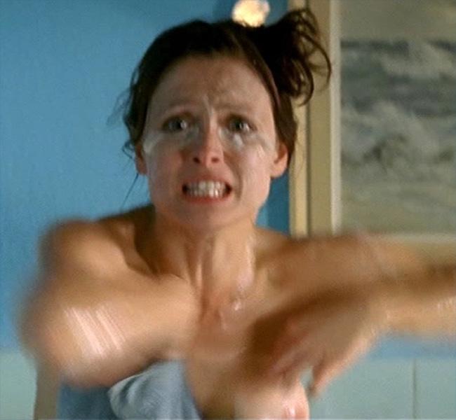 Юлия Брендлер голая. Фото - 5