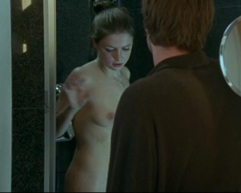 Юлия Брендлер голая. Фото - 7