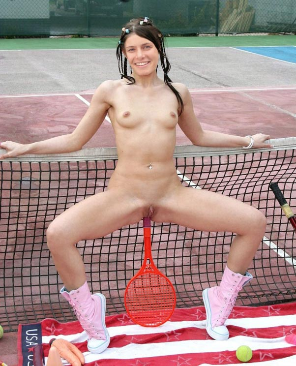 Юлия Гёргес голая. Фото - 2