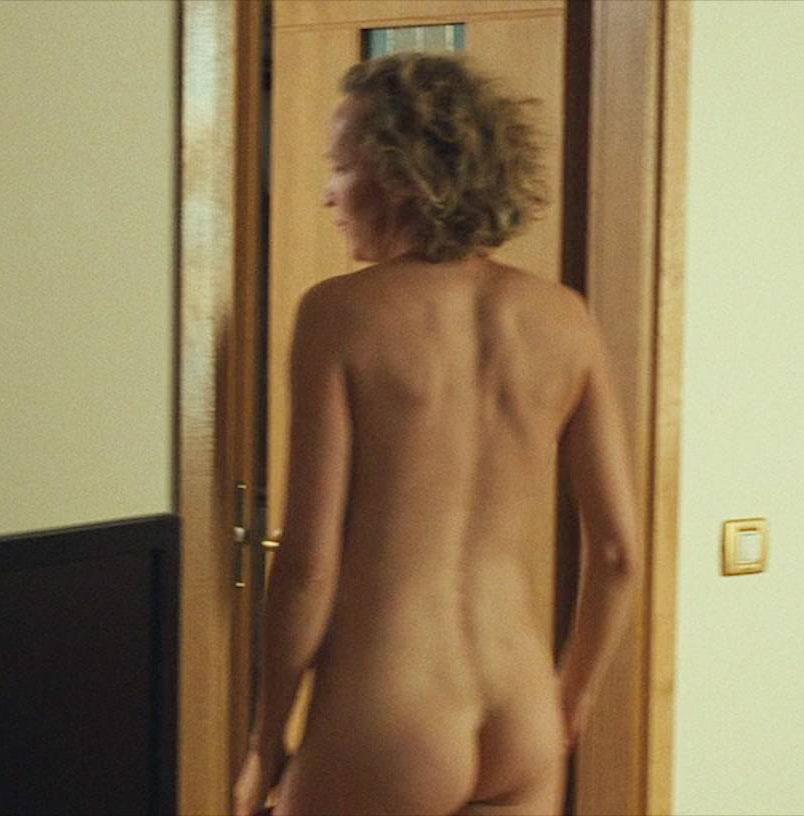 Юлиана Кёлер голая. Фото - 1