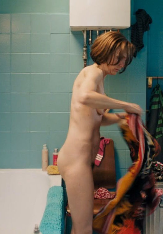 Юлиана Кёлер голая. Фото - 2