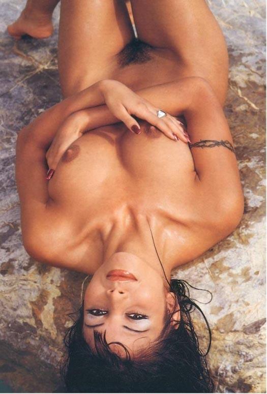 Кадер Лот голая. Фото - 18