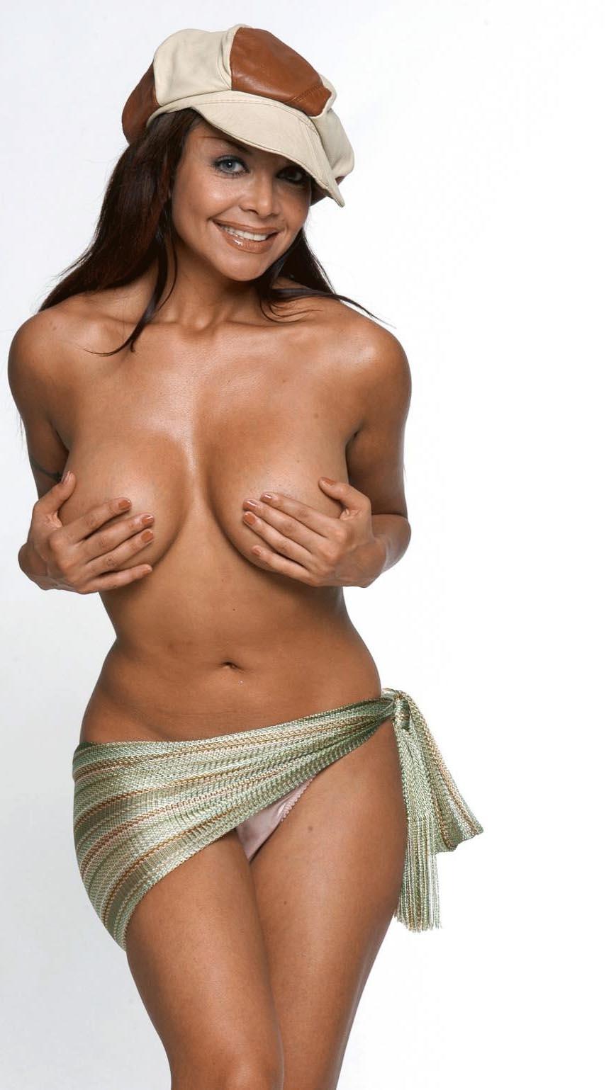 Кадер Лот голая. Фото - 51