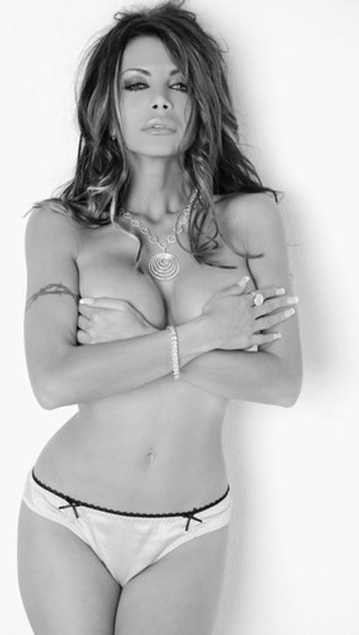 Кадер Лот голая. Фото - 52