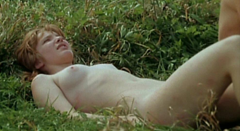 Карен Шрётер голая. Фото - 12