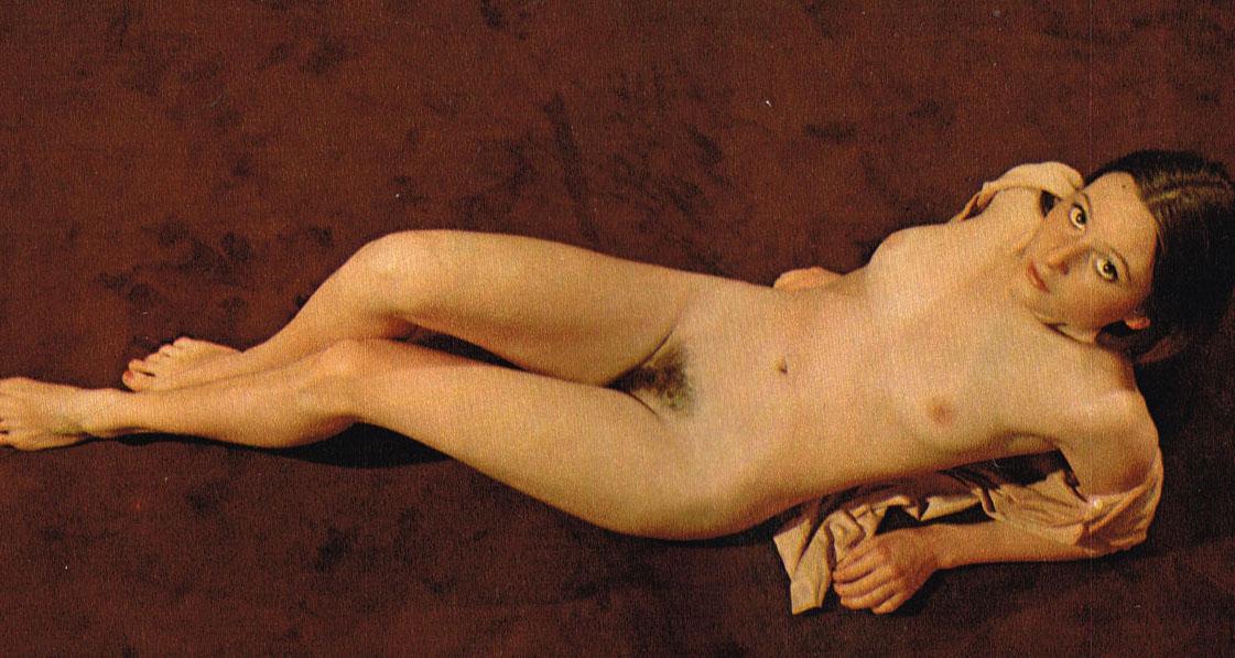Карин Гётц голая. Фото - 10