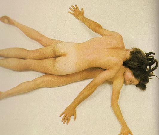 Карин Гётц голая. Фото - 104
