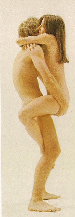 Карин Гётц голая. Фото - 36