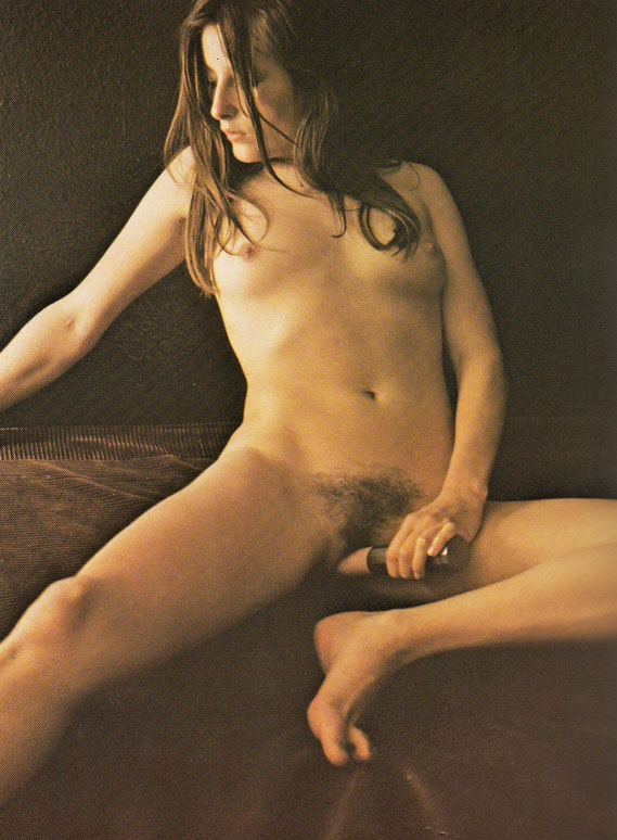 Карин Гётц голая. Фото - 61