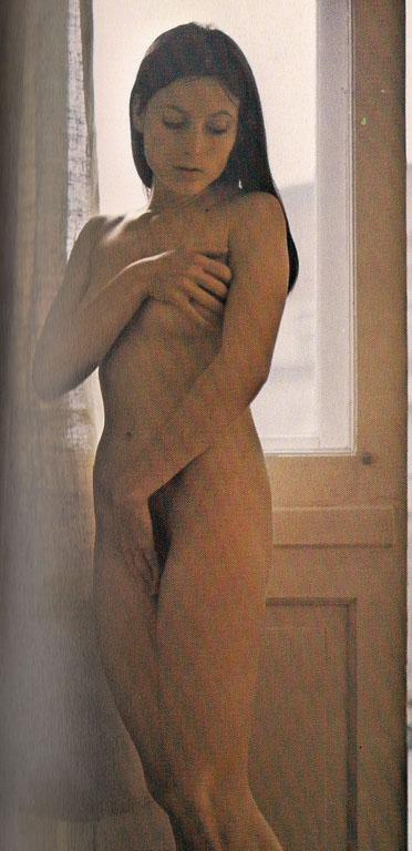 Карин Гётц голая. Фото - 75