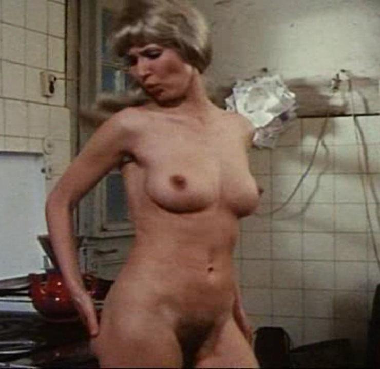Карин Хофманн голая. Фото - 105
