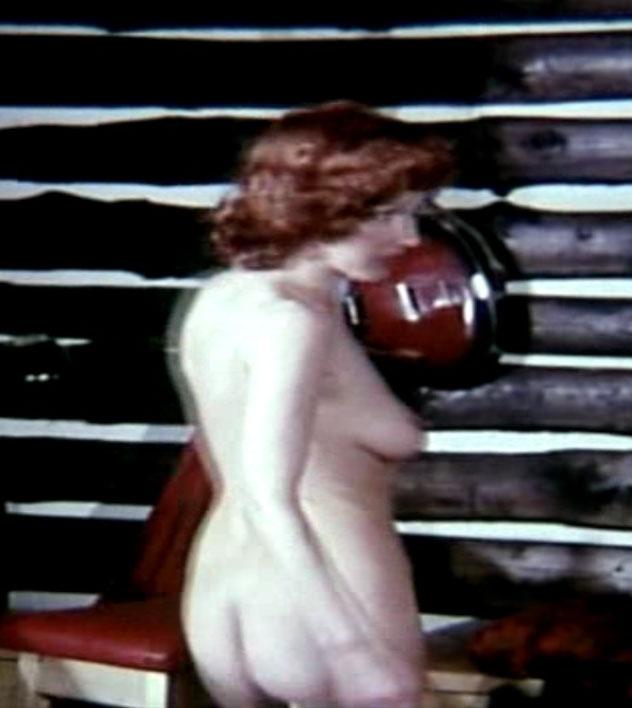 Карин Хофманн голая. Фото - 46