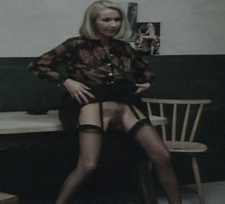 Карин Хофманн голая. Фото - 76
