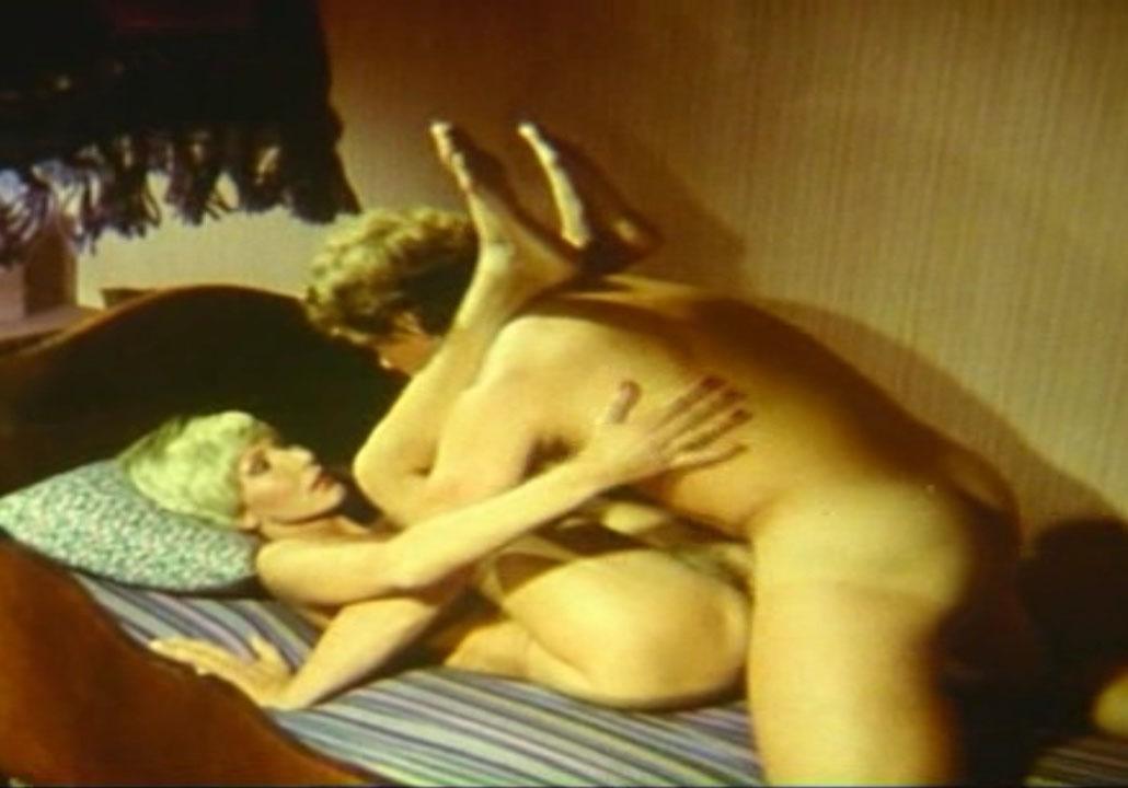 Карин Хофманн голая. Фото - 78
