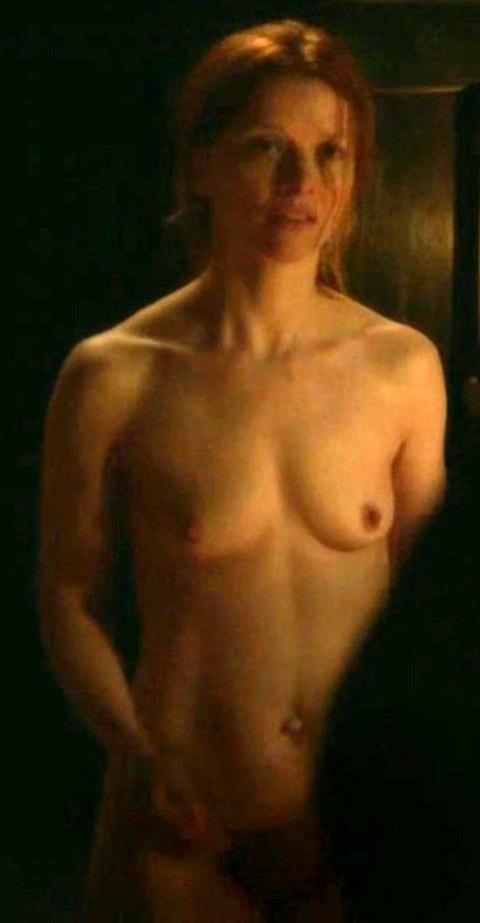 Каролина Шух голая. Фото - 5