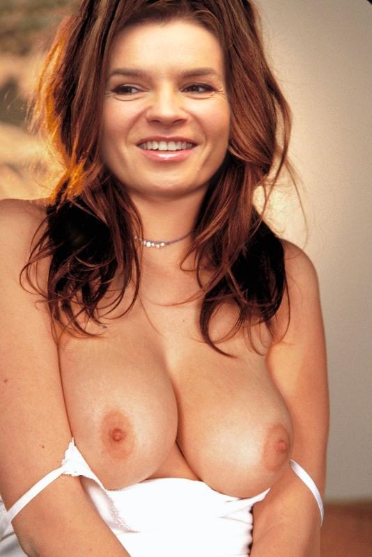 Katarina Witt Nackt. Fotografie - 25