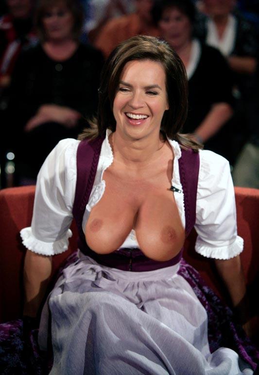 Katarina Witt Nackt. Fotografie - 54